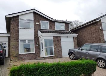 Thumbnail 3 bed detached house for sale in Chantry Road, Disley, Stockport, Cheshire
