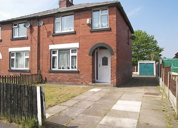 Thumbnail 3 bedroom semi-detached house to rent in Ramsay Avenue, Farnworth
