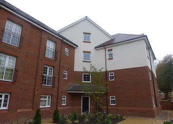 Thumbnail 2 bed penthouse to rent in Millstone Way, Harpenden