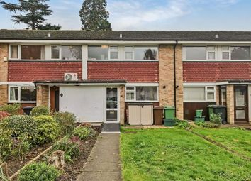 Thumbnail 3 bed duplex for sale in Holmwood Close, Cheam