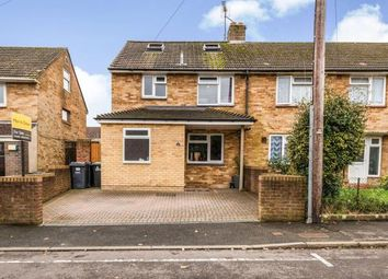 4 bed end terrace house for sale in Hordle Road, Havant PO9