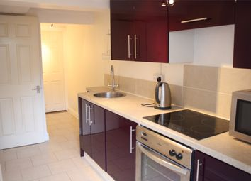 Thumbnail 1 bed flat to rent in Castle Hill, Reading, Berkshire