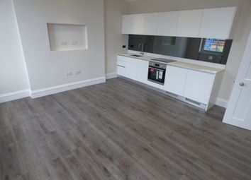 Thumbnail 1 bed flat to rent in Hassett Road, Homerton