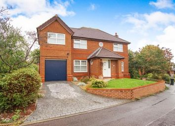 Thumbnail 5 bed detached house for sale in Shiels Drive, Bradley Stoke, Bristol, Gloucestershire