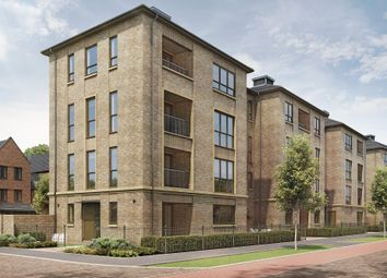 "Thumbnail 2 bed property for sale in ""Trinity"" at Huntingdon Road, Cambridge"
