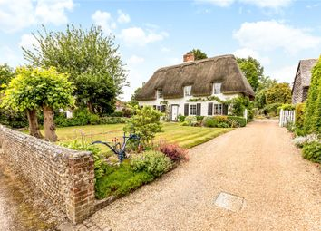Thumbnail 3 bed detached house for sale in Prinsted Lane, Prinsted, Emsworth, Hampshire