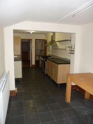 Thumbnail 2 bed terraced house to rent in Montague Street, Cleethorpes
