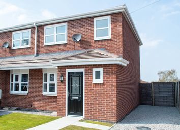 3 bed town house for sale in Victoria Street, Hyde SK14