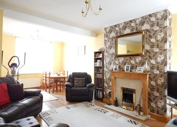 Thumbnail 2 bed terraced house for sale in Partridge Road, Llanhilleth
