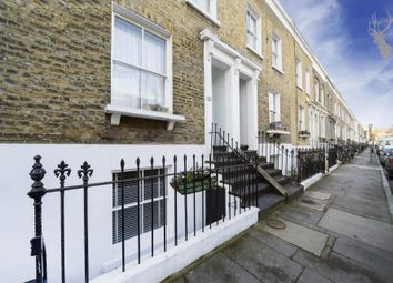 Thumbnail 1 bed flat for sale in Zealand Road, Bow
