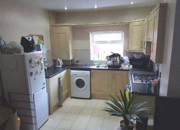 Thumbnail 3 bed shared accommodation to rent in Cranborne Road, Liverpool