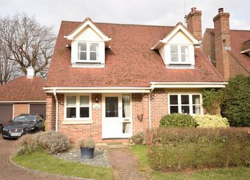 Thumbnail 4 bed detached house for sale in Lansdowne Road, Sevenoaks, Kent