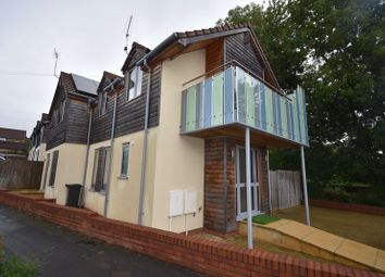 Thumbnail 1 bed semi-detached house for sale in Seymour Road, Staple Hill, Bristol
