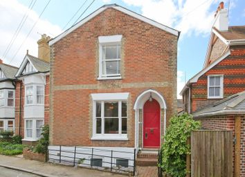Thumbnail 2 bed detached house for sale in Vale Road, Southborough, Tunbridge Wells