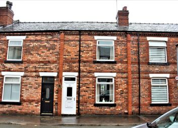 Thumbnail 2 bed terraced house for sale in Alfred St, Swinley, Wigan
