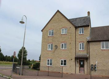 Thumbnail 2 bed flat to rent in The Avenue, St Georges, Weston-Super-Mare