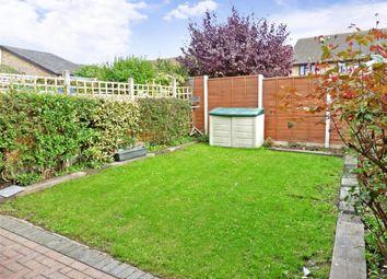 Thumbnail 3 bedroom terraced house for sale in Cornflower Lane, Shirley Oaks Village, Shirley, Surrey