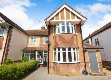 Thumbnail 4 bed semi-detached house for sale in Fifth Avenue, Broomfield, Chelmsford