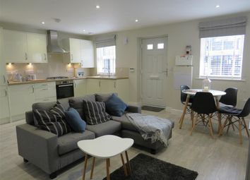 Thumbnail 2 bedroom end terrace house for sale in Bowling Green Alley, Poole