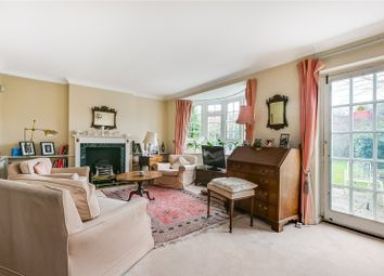 3 bed end terrace house for sale in Warwick Drive, Putney, London SW15