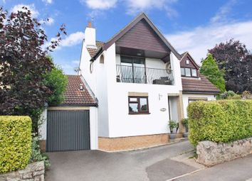 Thumbnail 3 bed detached house for sale in Water Lane, Kirk Smeaton, Pontefract