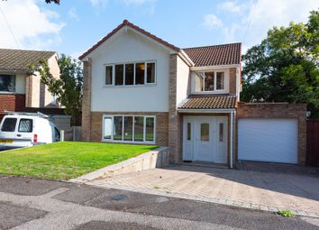Thumbnail 5 bed detached house for sale in Rosemary Gardens, Blackwater, Camberley