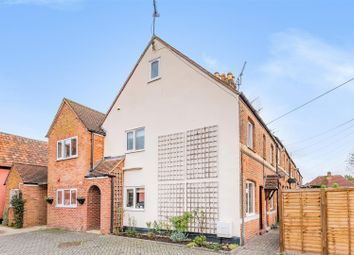2 bed terraced house for sale in Church Walk, Devizes SN10