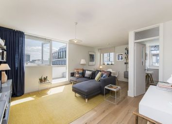 Thumbnail 1 bedroom flat to rent in Rennie Court, 11 Upper Ground, London