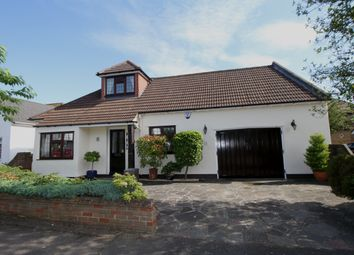 Thumbnail 4 bed detached house for sale in Burford Road, Bickley, Bromley