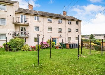 Thumbnail 2 bed flat for sale in Kenilworth Drive, Edinburgh