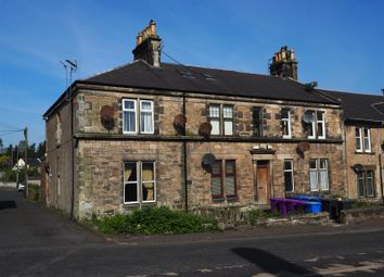 Thumbnail 1 bedroom flat for sale in Dalry Road, Kilwinning