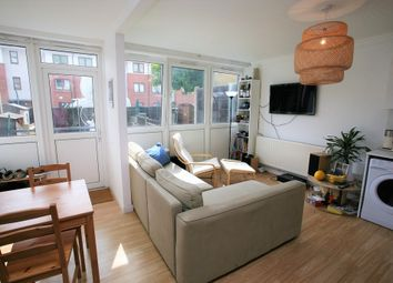 Thumbnail 4 bed maisonette to rent in St Helena Road, London, London