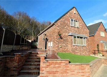 Thumbnail 3 bed detached house for sale in Redland Grove, Staincross, Barnsley, South Yorkshire