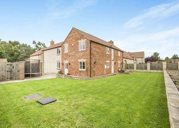 Thumbnail 4 bed property to rent in Main Street, Stonesby, Melton Mowbray
