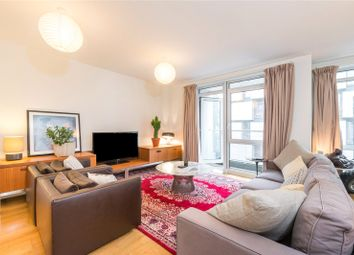 Thumbnail 2 bed flat for sale in Goswell Road, Angel, Islington, London