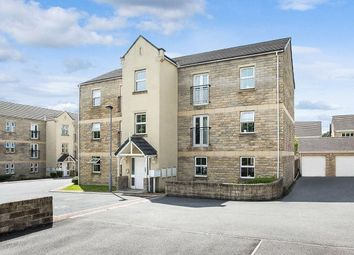 2 bed flat for sale in Tundra Grove, Gilstead, Bingley, West Yorkshire BD16