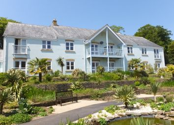 2 bed flat for sale in 7 St. Anthony House, Roseland Parc, Truro, Cornwall TR2