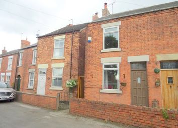 Thumbnail 2 bed end terrace house to rent in Bridle Lane, Ripley