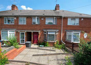 Thumbnail 3 bed property for sale in Borrowdale Road, Northfield, Birmingham