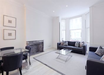 Thumbnail 3 bed flat to rent in Somerset Court, 79-81 Lexham Gardens, London