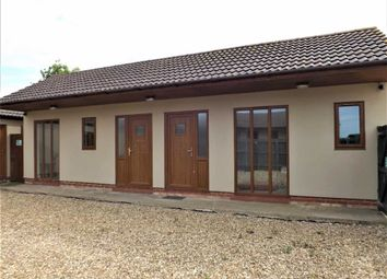 Thumbnail 1 bed flat to rent in North Road, Gedney Hill, Spalding