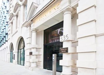 Thumbnail 1 bed flat for sale in Marconi House, 335 Strand, Strand
