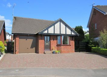 Thumbnail 2 bed detached bungalow for sale in Buttermere Close, Cockermouth, Cumbria