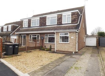 Thumbnail 3 bed semi-detached house for sale in Baldersdale Avenue, Knaresborough, North Yorkshire