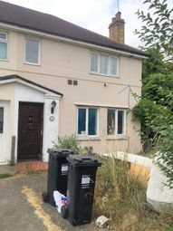 Thumbnail 3 bed semi-detached house for sale in Corporation Avenue, Hounslow, London