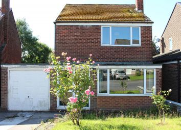 Thumbnail 3 bedroom detached house for sale in Alder Road, Failsworth, Manchester