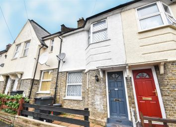 Thumbnail 2 bed terraced house for sale in Tylecroft Road, London