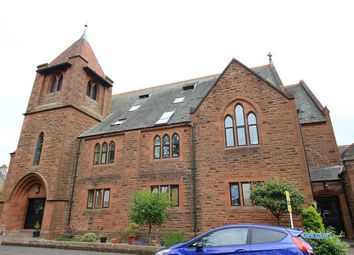 Thumbnail 1 bed flat for sale in 9 Strathearn Court, Grangemouth