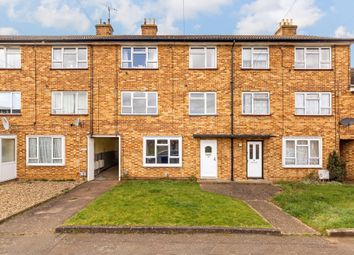Thumbnail 3 bed terraced house for sale in Edmunds Road, Hertford