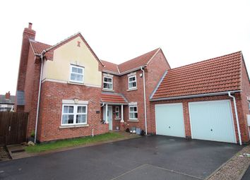 4 bed detached house for sale in Chapel Street, Sutton-In-Ashfield, Nottinghamshire NG17